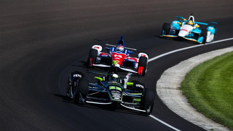 Juan Indy 500