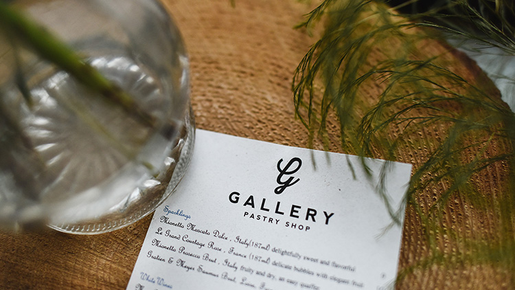 The Gallery Pastry Shop