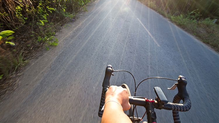 US Bike Route 50
