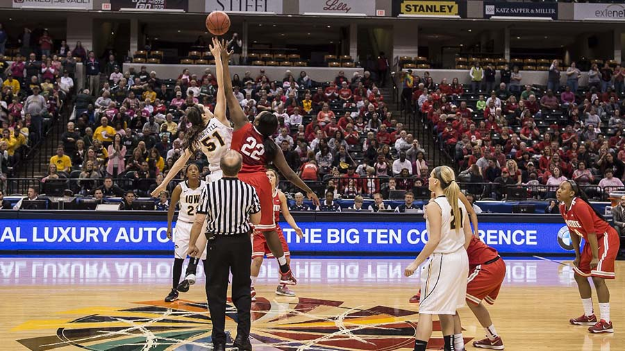 Big Ten Women's