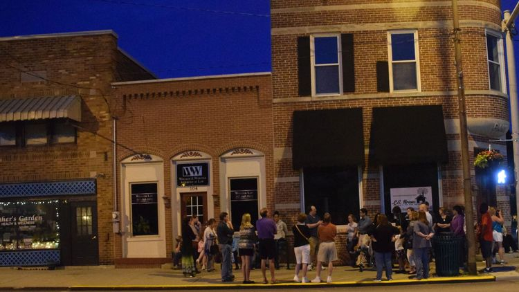 Historic Indiana Ghost walks