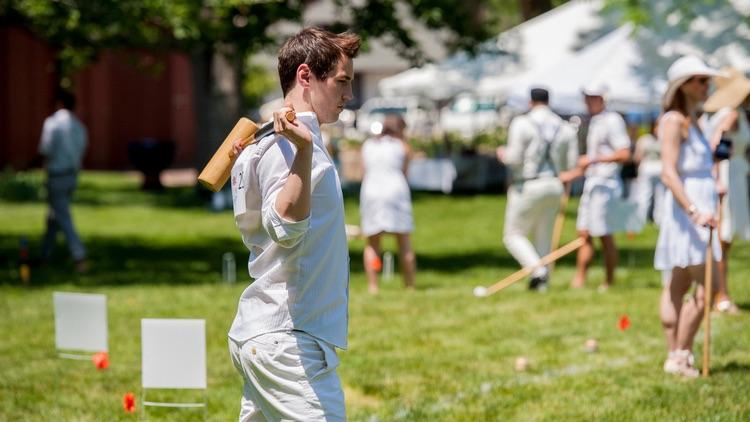 Wicket World of Croquet