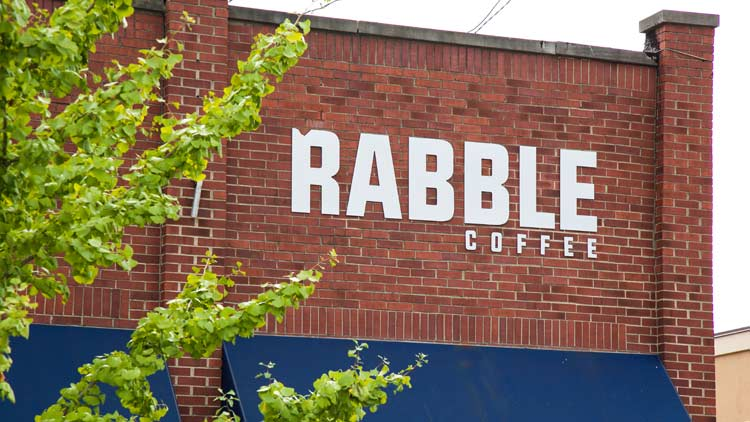 Rabble Coffee