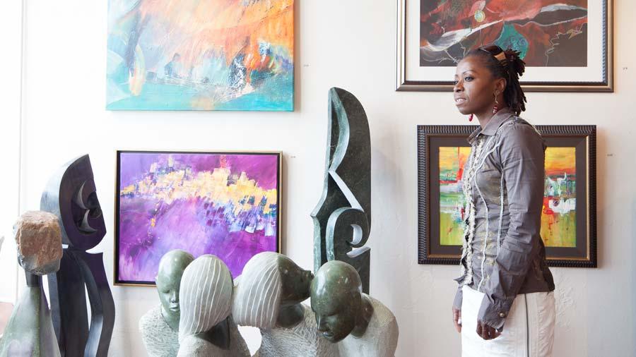 Kuaba Gallery
