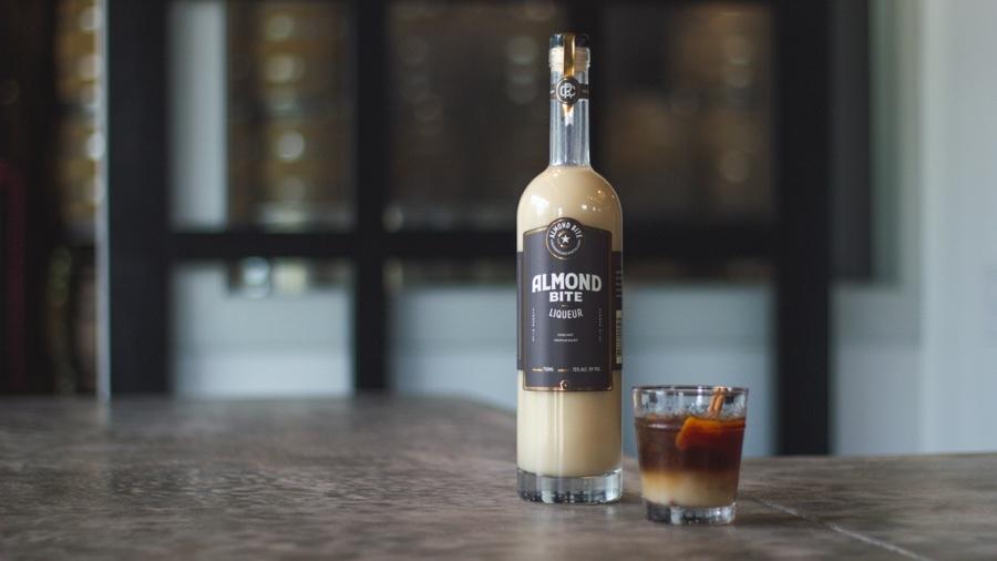 Almond Bite Liqueur