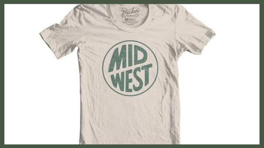 Becker Supply Co Midwest T-Shirt