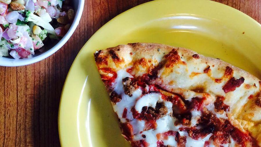 Joackamo Upper Crust Pizza - Yelp