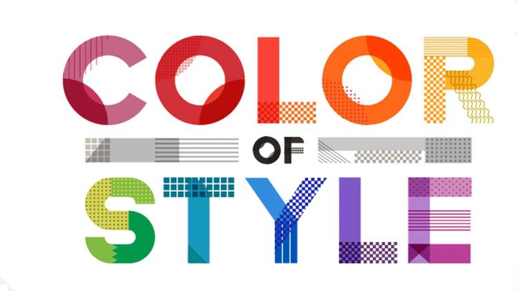 Color of Style at Indiana State Museum