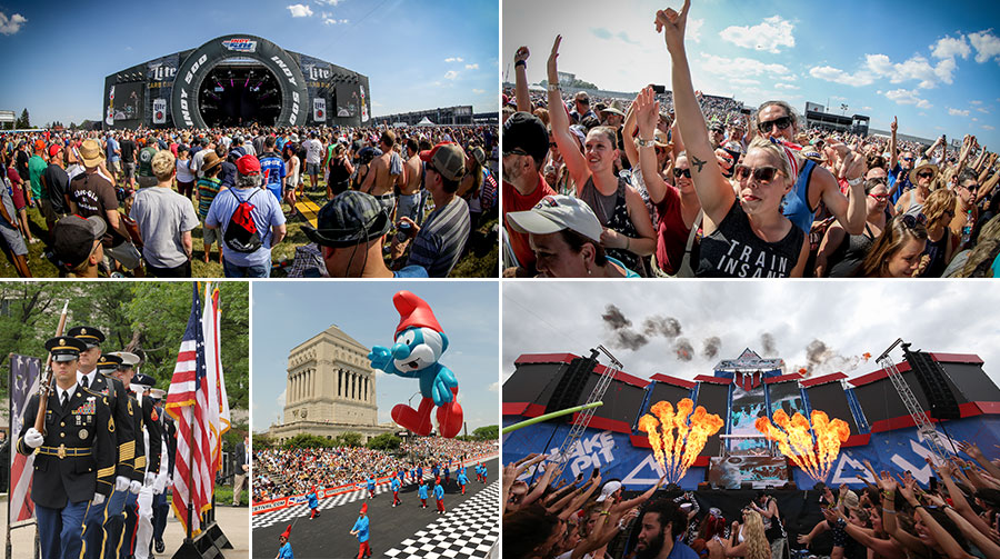 Indy 500 Weekend Events
