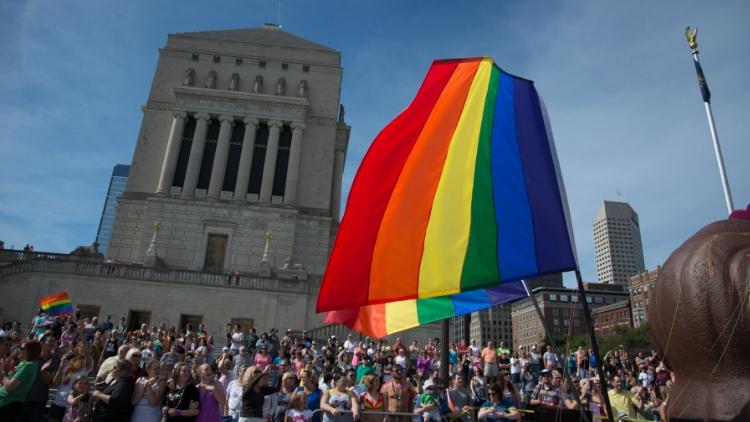 Indy Pride