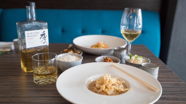 Ukiyo Restaurant