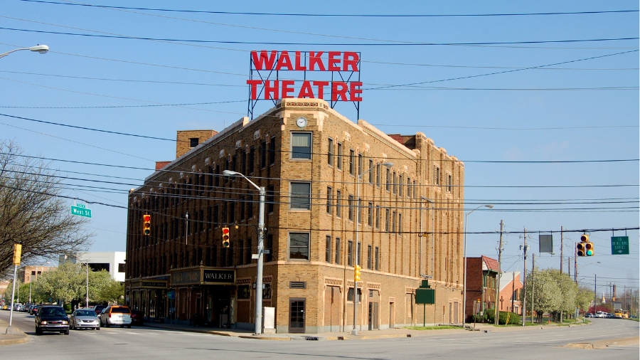 Madam Walker Legacy Center