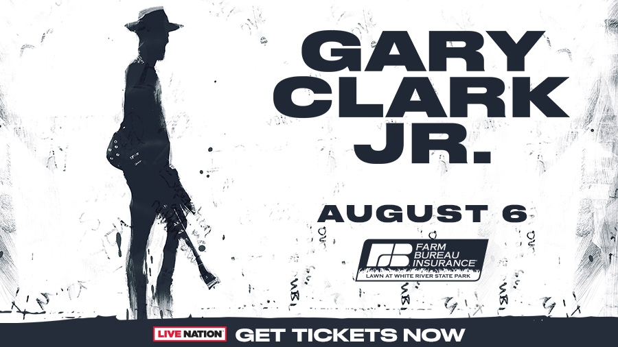 Gary Clarke Jr.