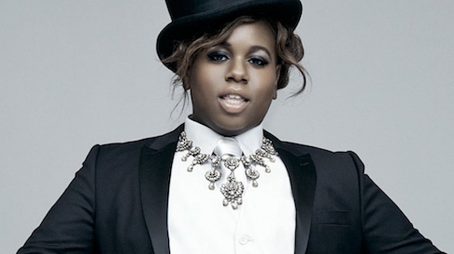A Quick Q&A with Alex Newell