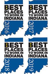 Best Places to Work 2016-2019