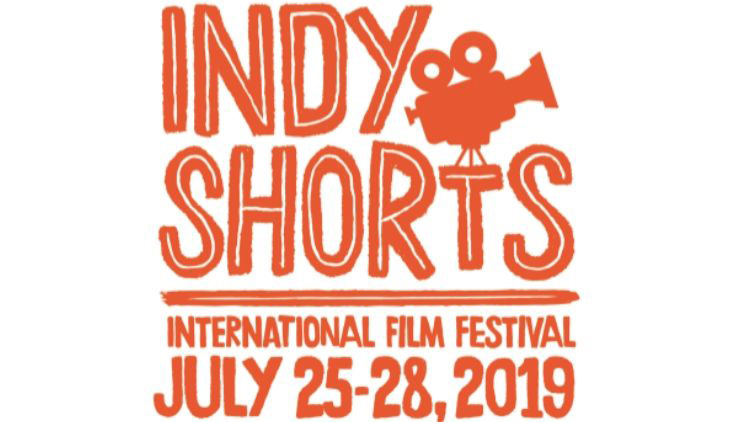 Indy Shorts logo