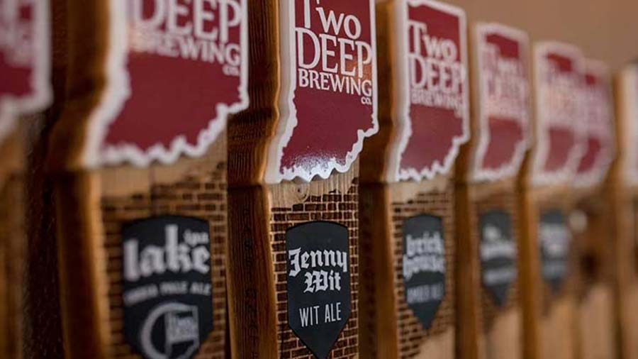TWODeep Brewing Co.