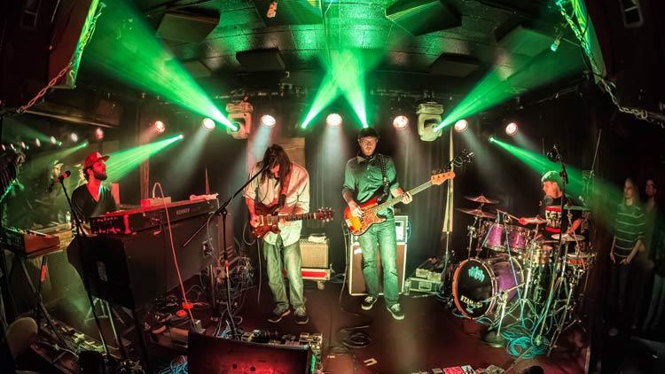 Mousetrap Concert