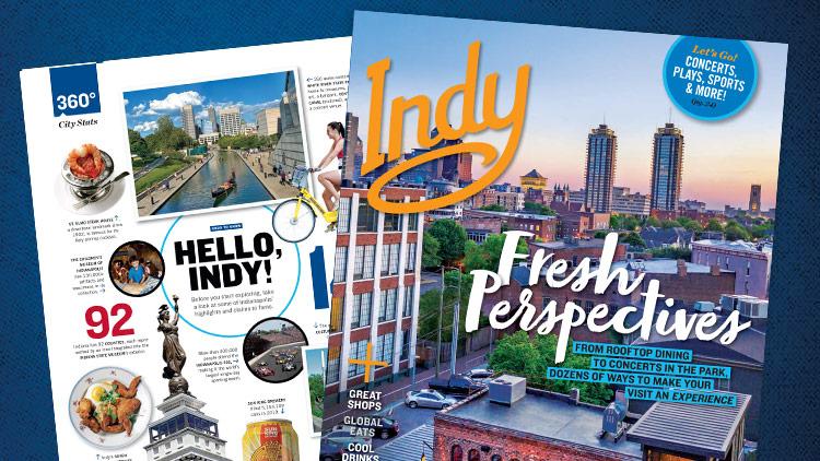 Spring/Summer Visitor Guide 2020