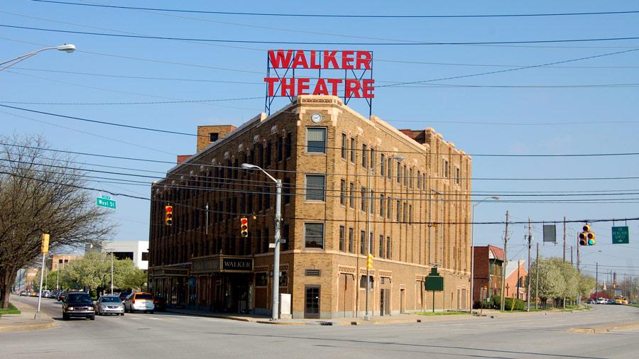 Madam Walker Legacy Center