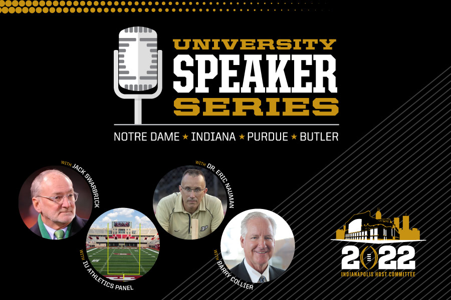University Speaker Series