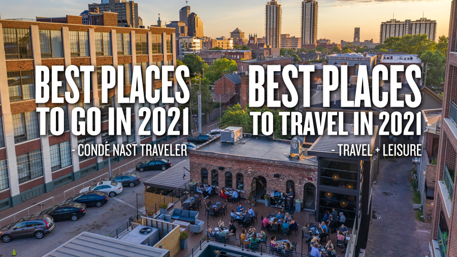Conde Nast Traveler AND Travel + Leisure