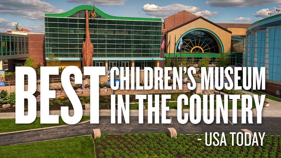Children's Museum USA Today