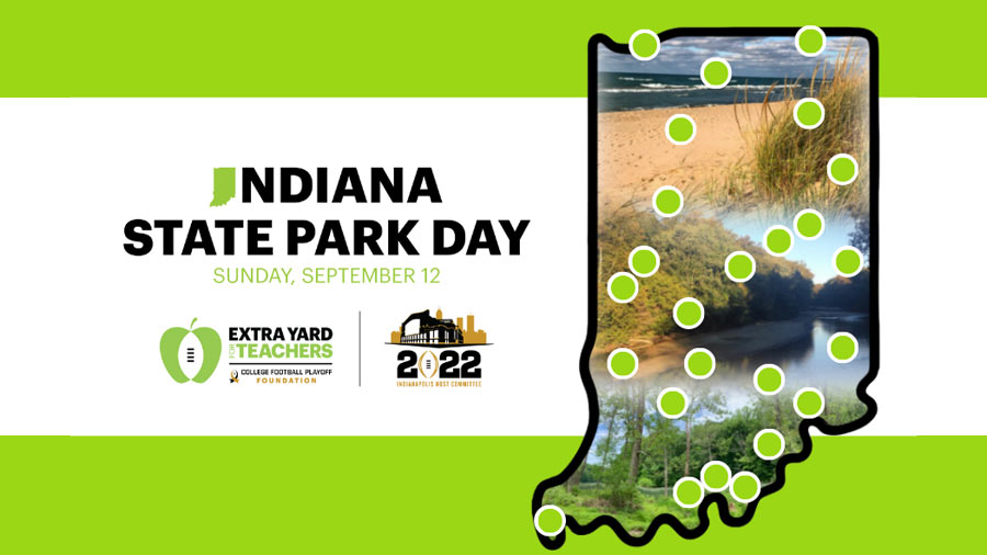 Indiana State Park Day