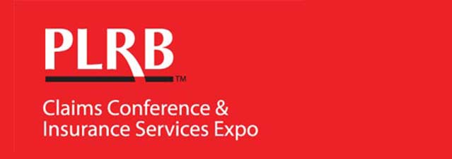 PLRB Claims Conference & Insurance Services Expo