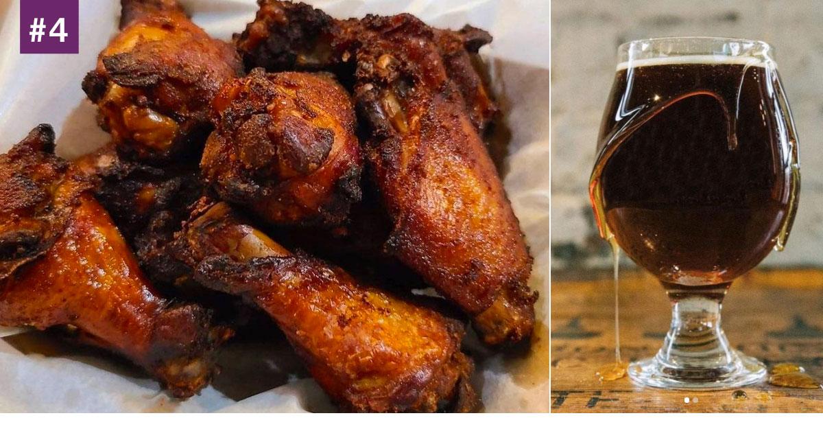 Chicken & Beer Fest