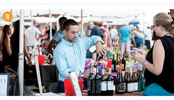 Indianapolis Wine Festival