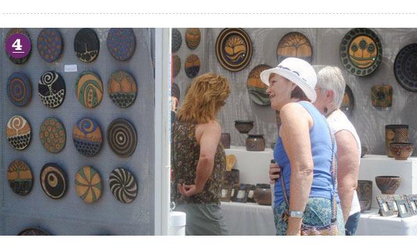 47th Annual Broad Ripple Art Fair