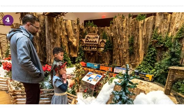 Jingle Rails - The Great Western Adventure