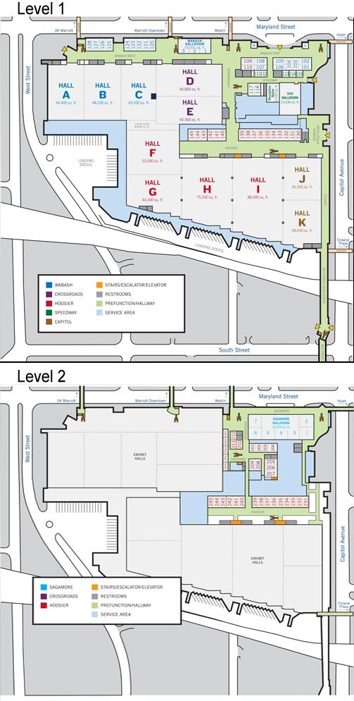 ICC Floorplan